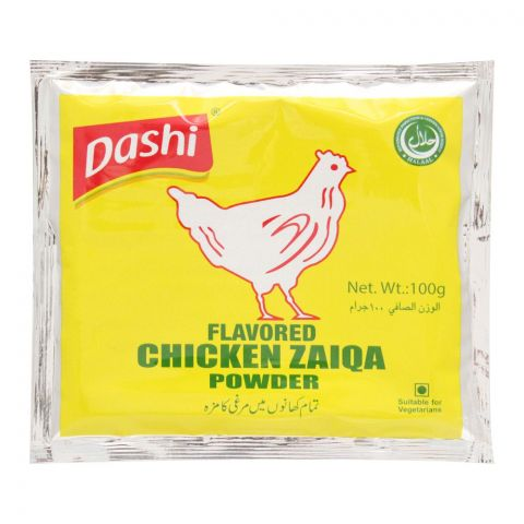 Dashi Chicken Flavour Powder, 100g