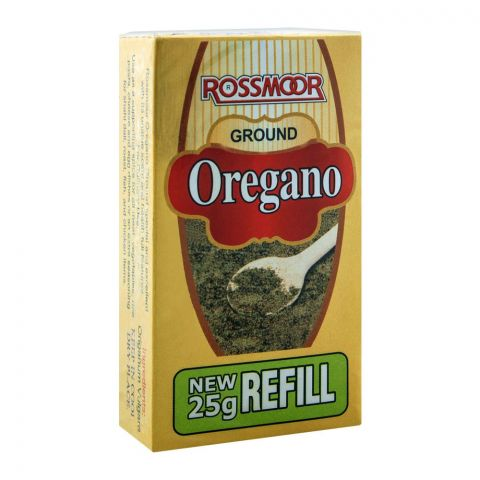 Rossmorr Ground Oregano 10g