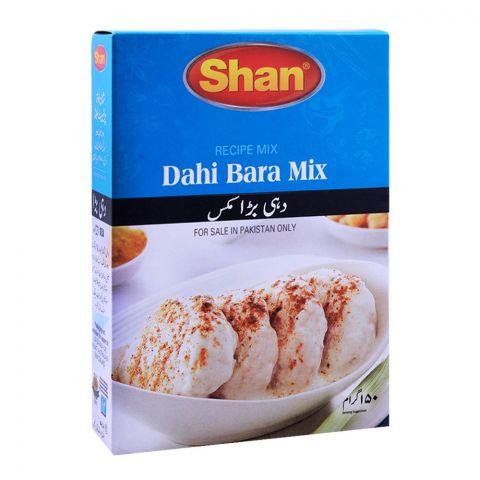 Shan Dahi Bara Mix 150gm