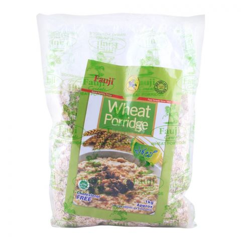 Fauji Wheat Porridge 1 KG