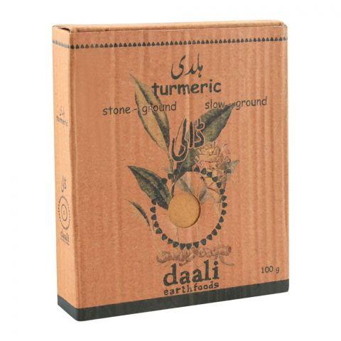 Daali Turmeric (Haldi) Powder, 100g