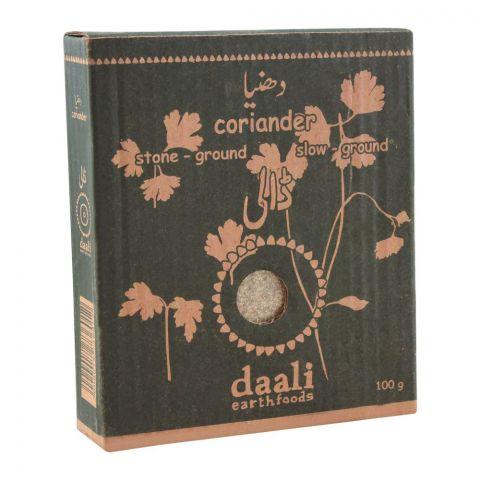 Daali Coriander (Dhania) Powder, 100g