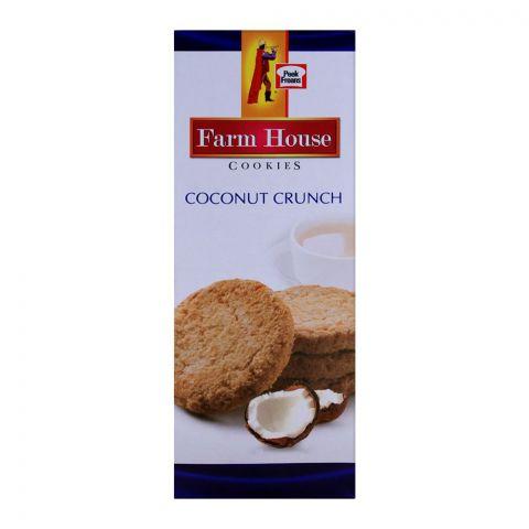 Peek Freans Coconut Crunch Cookies (Family Pack) 123.3g