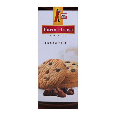 Peek Freans Chocolate Chip Cookies 126g