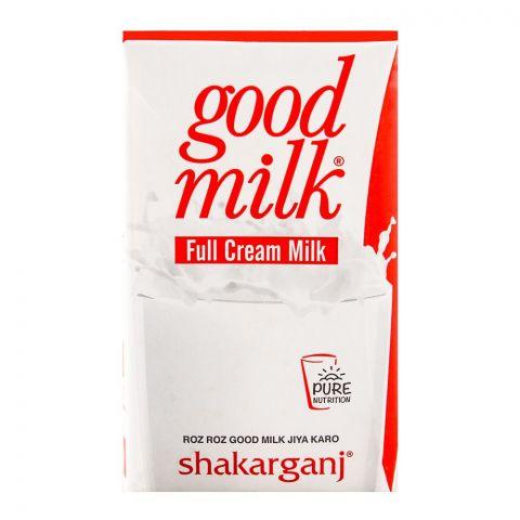 Shakarganj GoodMilk Full Cream Milk 250ml