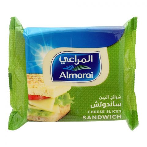 Almarai Sandwich Cheese Slices, 200g