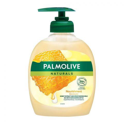 Palmolive Milk & Honey Extract Hand Wash, 300ml