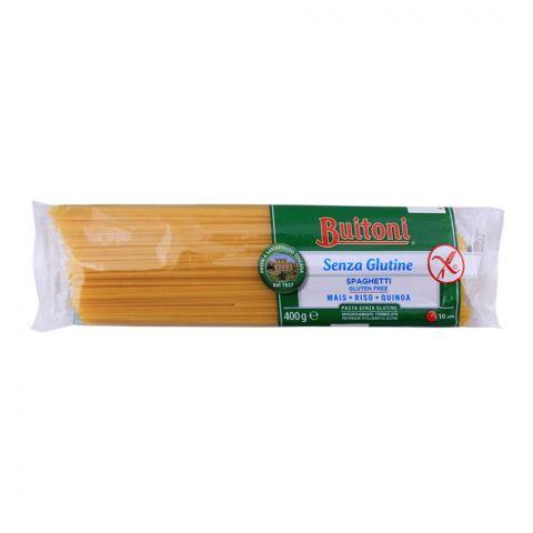 Buitoni Spaghetti Gluten Free 400g