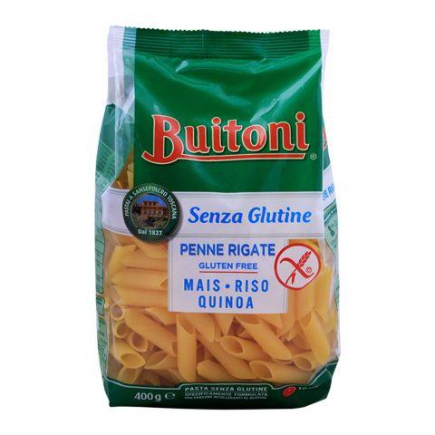 Buitoni Penne Rigate Gluten Free Pasta 400g