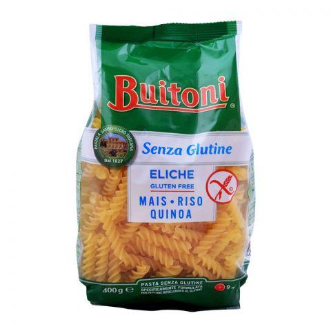 Buitoni Eliche Gluten Free Pasta 400g