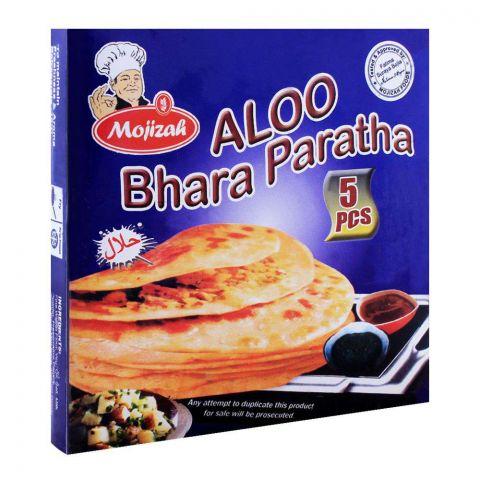 Mojizah Aloo Bhara Paratha, 5 Pieces