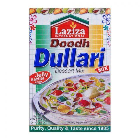 Laziza Doodh Dullari Dessert Mix 225g