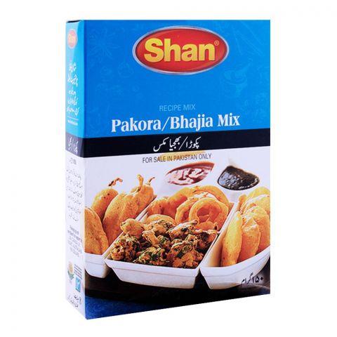 Shan Pakora/Bhajia Mix 150gm