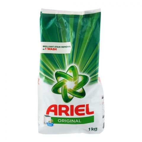 Ariel Original Perfume 1 KG