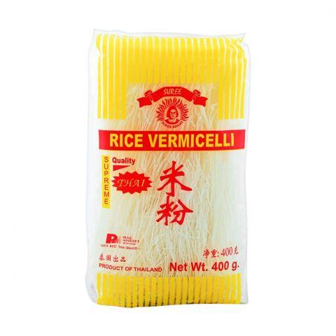Suree Rice Vermicelli, 400g