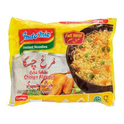Indomie Chicken Flavour Instant Noodles, 120g