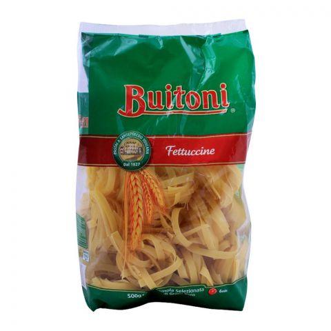 Buitoni Fettuccine Pasta 500g