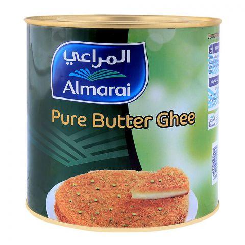 Almarai Pure Butter Ghee 1600gm
