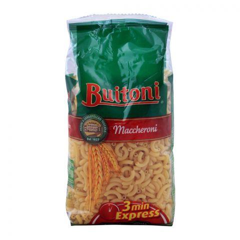 Buitoni Maccheroni Pasta 500g