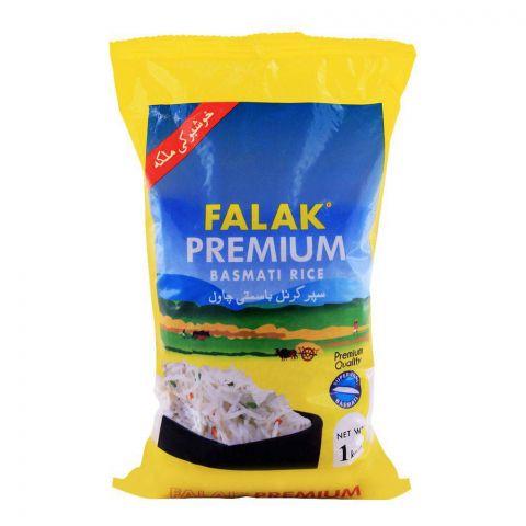 Falak Premium Basmati Rice 1 KG