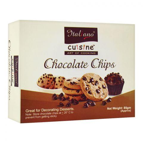 Italiano Chocolate Chips