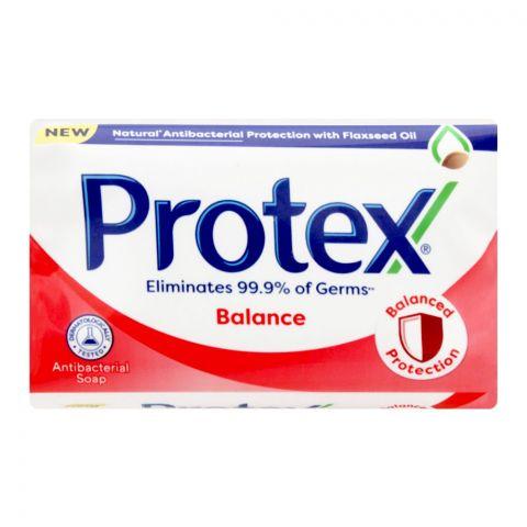 Protex Balance Antibacterial Soap, 135g