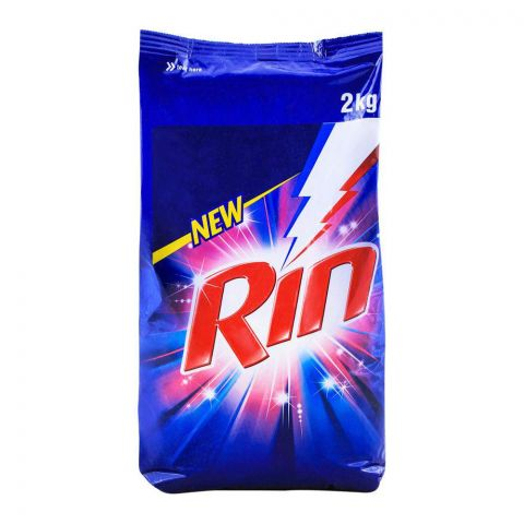 Rin Washing Powder 2000g