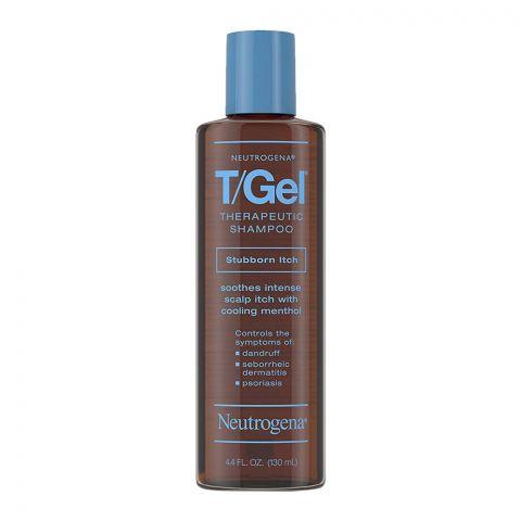 Neutrogena T/Gel Stubborn Itch Therapeutic Shampoo 130ml