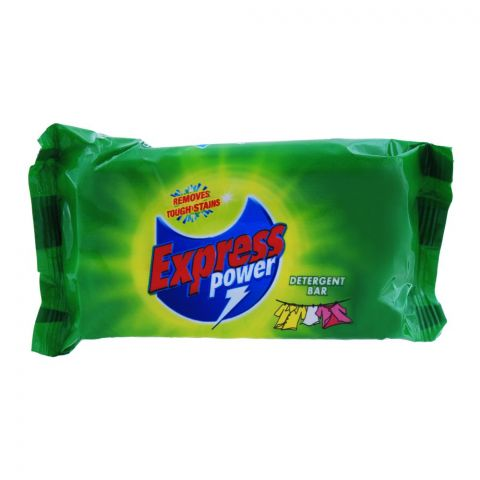 Express Power Detergent Bar 200g