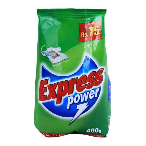 Express Power Detergent Powder 400g
