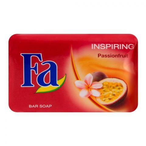 Fa Inspiring Soap PassionFruit 175gm