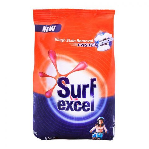 Surf Excel Washing Powder 1 KG