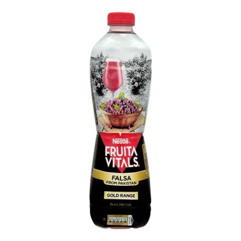 Nestle Fruita Vitals Falsa Gold Range Nectar, 1 Liter