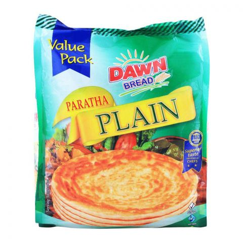 Dawn Paratha, 20 Pieces, Value Pack