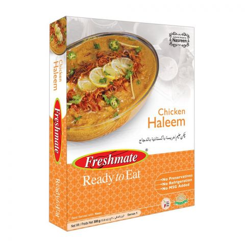 Freshmate Chicken Haleem 300gm