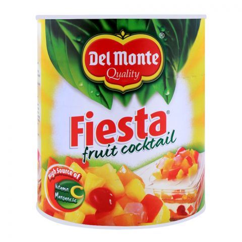 Delmonte Fiesta Fruit Cocktail 3.03Kg