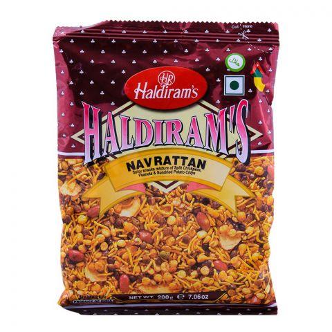 Haldiram's Navratan Mix 200gm