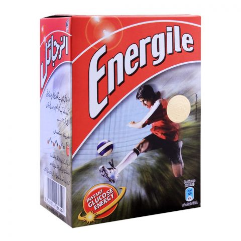 Energile Instant Glucose Energy Drink Powder 400g