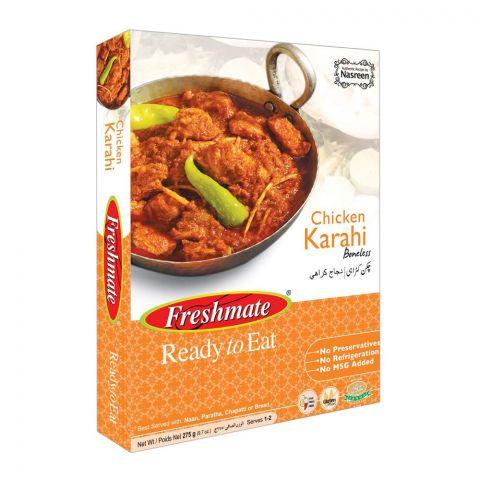 Freshmate Chicken Karahi 275gm