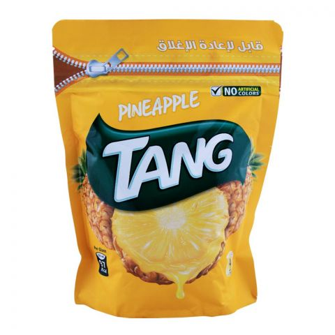 Tang Pineapple Pouch, Imported, 500gm