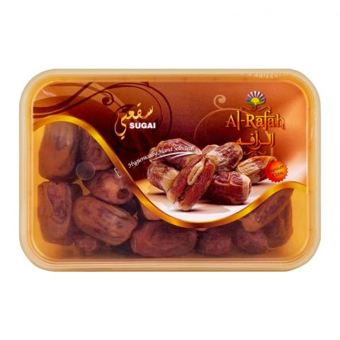 Al-Rafah Sugai Dates, 400g