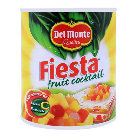 Delmonte Fiesta Fruit Cocktail 836g