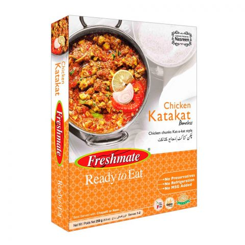 Freshmate Chicken Katakat 275gm