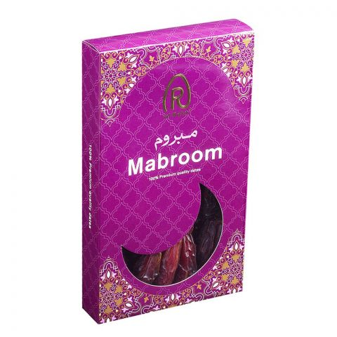 Al-Rafah Mabroom Dates, 250g