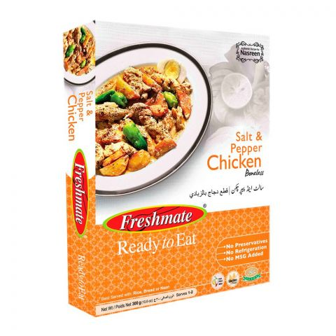Freshmate Salt&Pepper Chicken 300gm