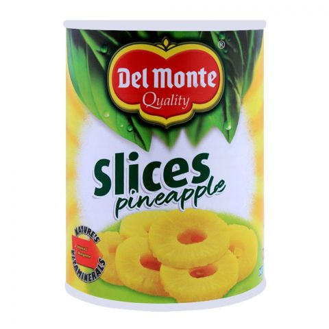 Delmonte Pineapple Slices 560g