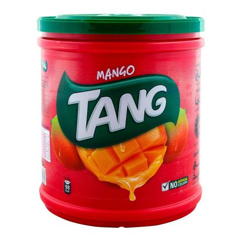 Tang Mango 2.5 KG Imported Tub