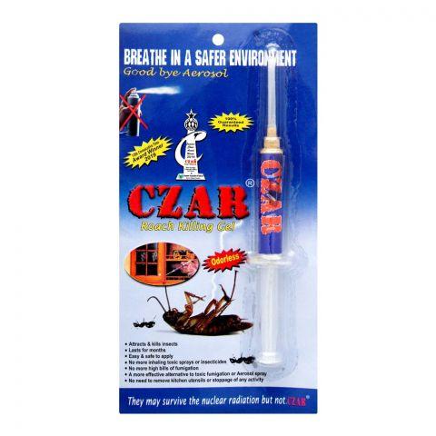 Czar Roach Killing Gel, 5g