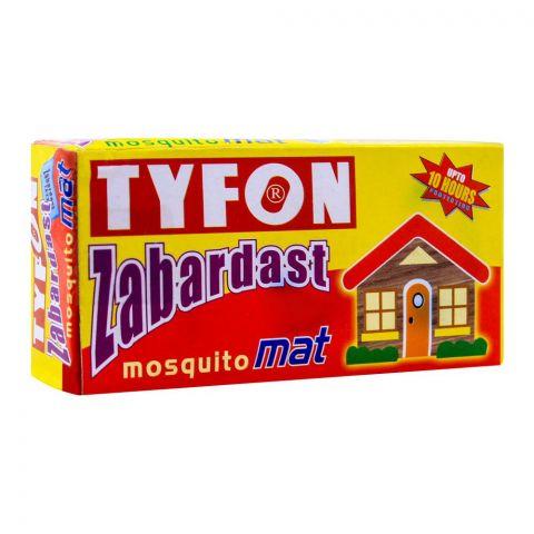 Tyfon Zabardast Mosquito Mat