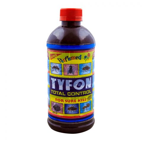 Tyfon Total Control Insect Killer, 425ml, Bottle